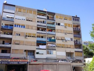 Two bedroom apartment Split (A-13885-a)