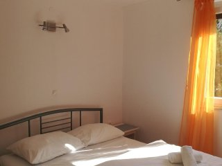 Two bedroom apartment Baška, Krk (A-13907-c)
