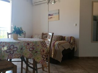 Two bedroom apartment Baška, Krk (A-13907-d)