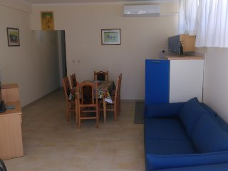 One bedroom apartment Kuciste, Peljesac (A-13913-a)