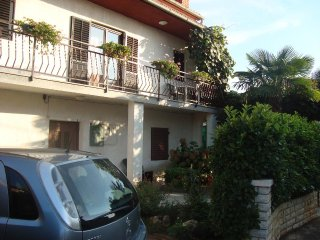 Two bedroom apartment Porec (A-13927-a)