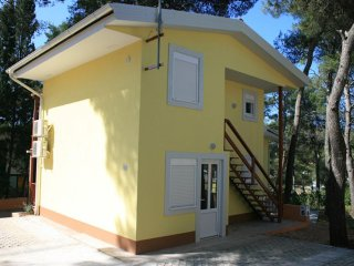 One bedroom apartment Vrboska (Hvar) (A-13931-a)