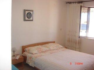 One bedroom apartment Stara Novalja, Pag (A-13938-b)