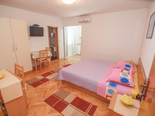 Studio flat Tučepi, Makarska (AS-13955-a)