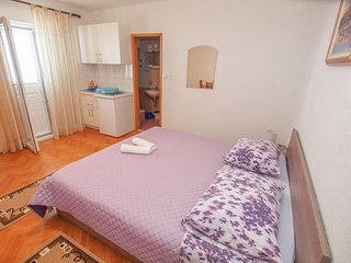 Studio flat Tučepi, Makarska (AS-13955-b)