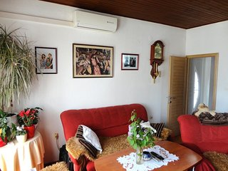 One bedroom apartment Tučepi, Makarska (A-6695-a)