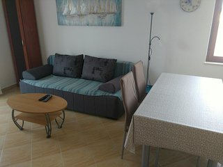 One bedroom apartment Zadar - Diklo (Zadar) (A-13982-a)