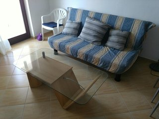 One bedroom apartment Zadar - Diklo (Zadar) (A-13982-b)