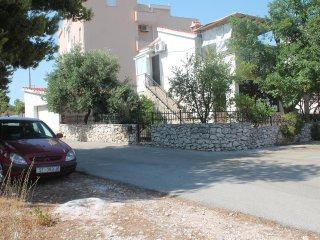 Two bedroom apartment Businci, Ciovo (A-14010-a)