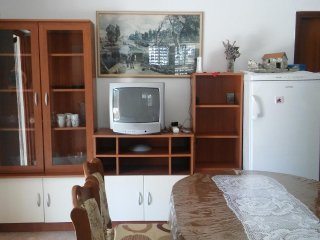 One bedroom apartment Luka Dubrava, Pelješac (A-13632-d)
