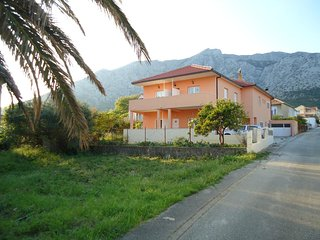 One bedroom apartment Orebic (Peljesac) (A-14026-a)