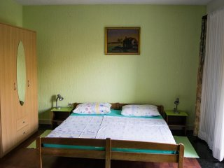 Studio flat Ribarica (Karlobag) (AS-14032-b)