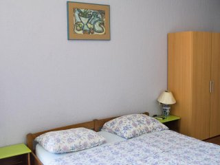 Studio flat Ribarica, Karlobag (AS-14032-c)