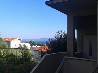 One bedroom apartment Stanići (Omiš) (A-14046-a)