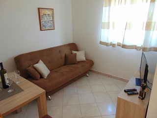 One bedroom apartment Sucuraj, Hvar (A-11228-b)