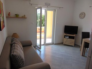 One bedroom apartment Sucuraj, Hvar (A-11228-c)