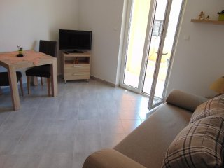 One bedroom apartment Sucuraj, Hvar (A-11228-d)