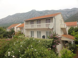 Three bedroom apartment Orebić, Pelješac (A-14080-a)