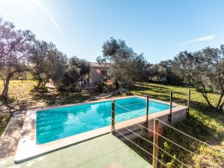 Villa Son Alcaines in Mallorca