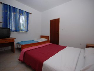 Studio flat Kali, Ugljan (AS-14083-b)