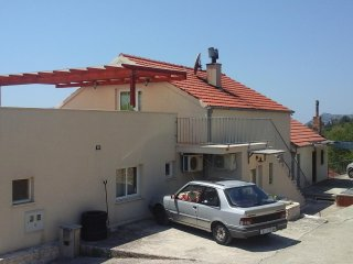 One bedroom apartment Kuciste (Peljesac) (A-14107-a)