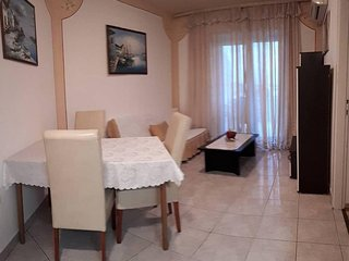 One bedroom apartment Kali, Ugljan (A-14116-c)