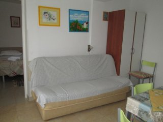 One bedroom apartment Omišalj (Krk) (A-14121-c)