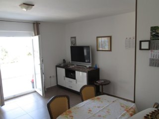 One bedroom apartment Omišalj, Krk (A-14121-a)