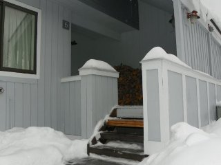 Waterville Valley Vacation Condo close to Town Square and Free Shuttle to Ski Ar