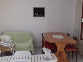 Two bedroom apartment Luka Dubrava (Peljesac) (A-14187-a)