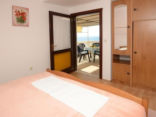 Two bedroom apartment Zavalatica, Korcula (A-14204-b)
