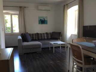 One bedroom apartment Punat, Krk (A-14207-b)