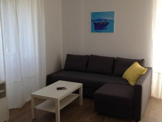 One bedroom apartment Punat, Krk (A-14207-c)