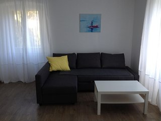 One bedroom apartment Punat, Krk (A-14207-d)