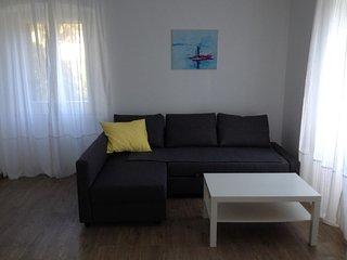 One bedroom apartment Punat, Krk (A-14207-d)