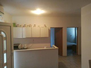 Two bedroom apartment Nin, Zadar (A-13594-b)