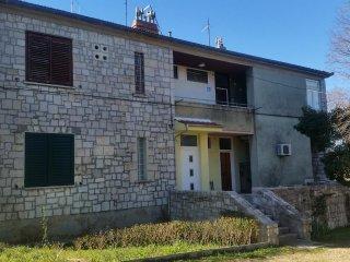 One bedroom apartment Zadar (A-14234-a)