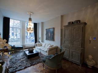 Keizersgracht Residence - Presidential Canal Suite