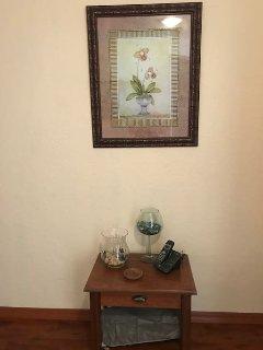 My suite in Quito