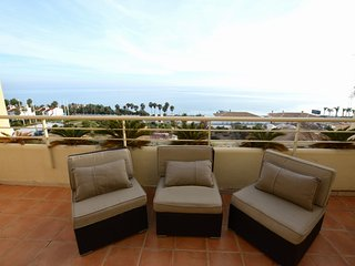 Classic El Faro Penthouse Two bedroom