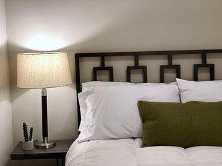Perfect Retreat In Louisville High Rise!