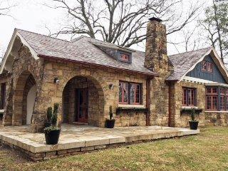 Modern Living in Historic East Nashville