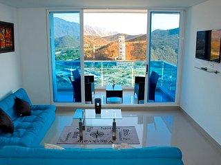 SMR582A . Apartamento Suiteline Master
