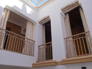 Dar Xanthis, maison en terre au centre de Taroudant