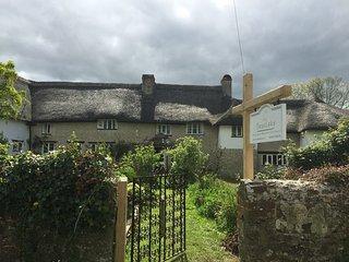 Stunning Devon Country Cottages - Rose Cottage Sleeps 6 (2 bedrooms)