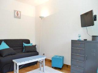 Rental Apartment Cap d'Agde, studio flat, 2 persons