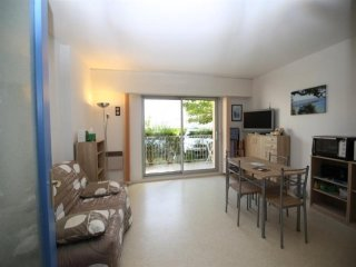 Rental Apartment Saint-Gilles-Croix-de-Vie, studio flat, 4 persons