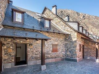 Casa Uvago en Baqueira Beret (Salardu)
