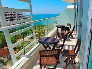 SMR579A - Apartamento Exclusivo - Frente al Mar