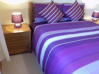 Hebridean guestroom 1 - Double
